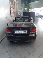 BMW 1 Series 135i convertible auto - Image 3