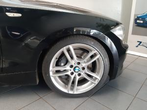 BMW 1 Series 135i convertible auto - Image 4