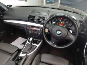 BMW 1 Series 135i convertible auto - Image 5