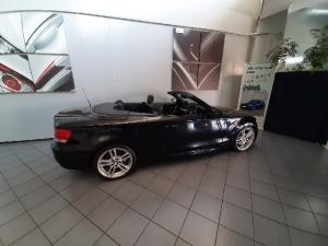 BMW 1 Series 135i convertible auto - Image 7