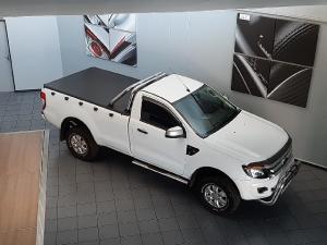 Ford Ranger 3.2TDCi Hi-Rider XLS - Image 4