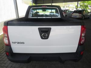 Nissan NP200 1.6 Single Cab - Image 8