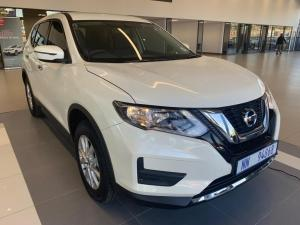 Nissan X Trail 1.6dCi Visia 7S - Image 1