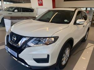 Nissan X Trail 1.6dCi Visia 7S - Image 3