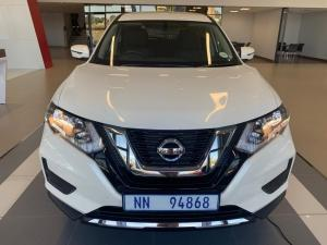Nissan X Trail 1.6dCi Visia 7S - Image 4