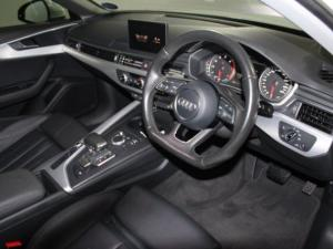Audi A4 2.0T FSI Sport Stronic - Image 8