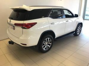 Toyota Fortuner 2.8GD-6 Raised Body automatic - Image 19
