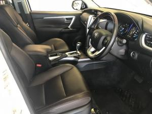 Toyota Fortuner 2.8GD-6 Raised Body automatic - Image 34
