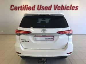 Toyota Fortuner 2.8GD-6 Raised Body automatic - Image 35
