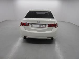 Honda Accord 2.4 Executive automatic - Image 11