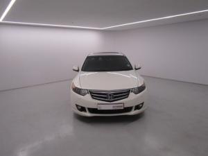 Honda Accord 2.4 Executive automatic - Image 13