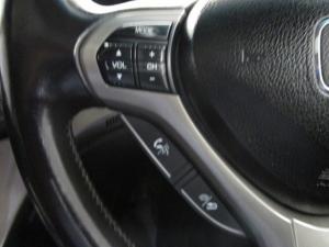 Honda Accord 2.4 Executive automatic - Image 17