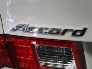 Honda Accord 2.4 Executive automatic - Image 20