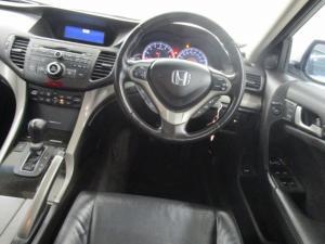 Honda Accord 2.4 Executive automatic - Image 21