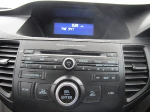 Honda Accord 2.4 Executive automatic - Image 22