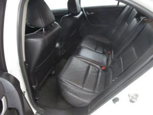 Honda Accord 2.4 Executive automatic - Image 8