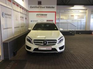 Mercedes-Benz GLA 250 4MATIC - Image 10