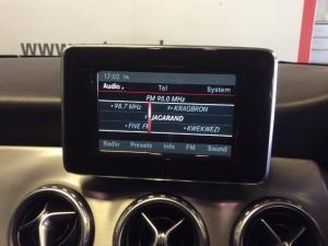 Mercedes-Benz GLA 250 4MATIC - Image 18
