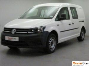 Volkswagen CADDY4 Maxi Crewbus 2.0 TDi - Image 1