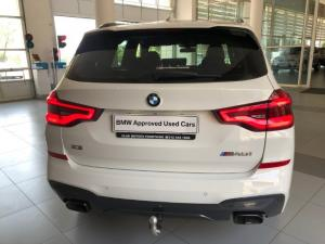 BMW X3 Xdrive M40i - Image 10