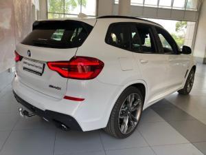BMW X3 Xdrive M40i - Image 12