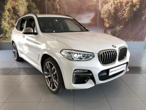 BMW X3 Xdrive M40i - Image 15