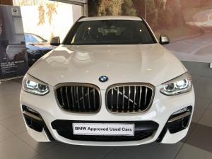 BMW X3 Xdrive M40i - Image 16