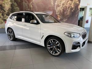 BMW X3 Xdrive M40i - Image 18