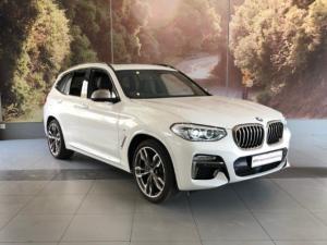 BMW X3 Xdrive M40i - Image 1