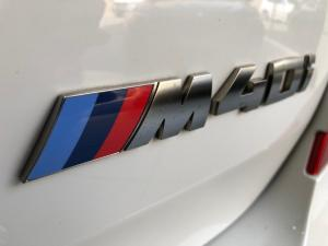 BMW X3 Xdrive M40i - Image 8