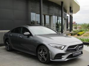 Mercedes-Benz CLS 400d 4MATIC - Image 1