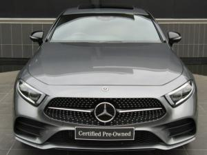 Mercedes-Benz CLS 400d 4MATIC - Image 3
