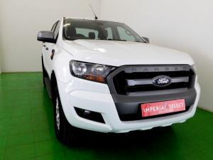 Ford Ranger 2.2TDCi XLS 4X4 automaticD/C - Image 8