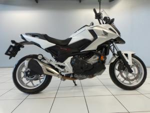 Honda NC 750 X - Image 3