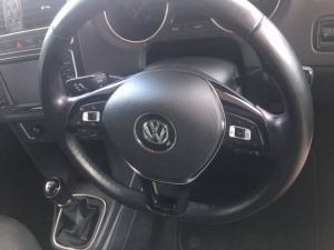 Volkswagen Polo hatch 1.2TSI Comfortline - Image 6