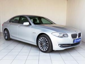 BMW 5 Series 523i - Image 1