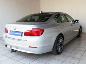 BMW 5 Series 523i - Image 3