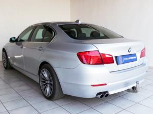 BMW 5 Series 523i - Image 4