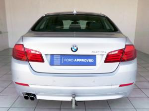 BMW 5 Series 523i - Image 8