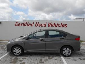 Honda Ballade 1.5 Trend CVT - Image 3