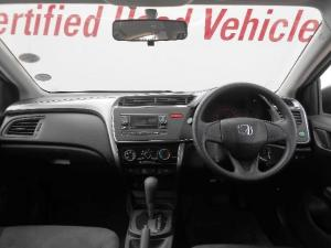 Honda Ballade 1.5 Trend CVT - Image 5