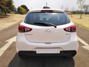 Mazda Mazda2 1.5 Dynamic auto - Image 6