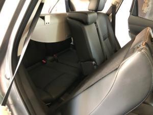 Nissan X Trail 2.5 Tekna 4X4 CVT 7S - Image 12