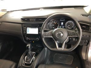 Nissan X Trail 2.5 Tekna 4X4 CVT 7S - Image 13