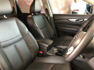 Nissan X Trail 2.5 Tekna 4X4 CVT 7S - Image 16