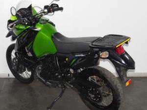 Kawasaki KLR650 - Image 8