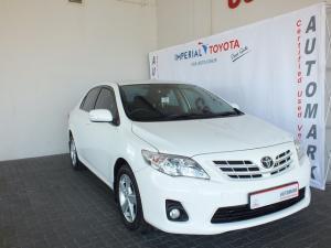 Toyota Corolla 2.0 Exclusive auto - Image 1