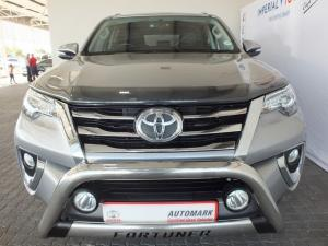 Toyota Fortuner 2.8GD-6 4x4 auto - Image 2
