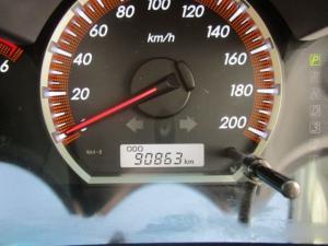 Toyota Hilux 3.0 D-4D Legend 45 4X4 automaticD/C - Image 10