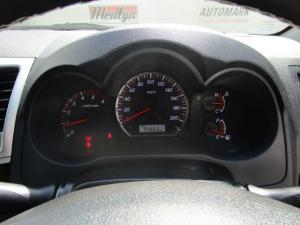 Toyota Hilux 3.0 D-4D Legend 45 4X4 automaticD/C - Image 13